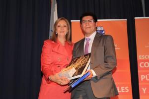 Alumno Mejor Rendimiento -Premio Universidad-CPA-2015-JOSE HUMBERTO VALENZUELA MEDINA