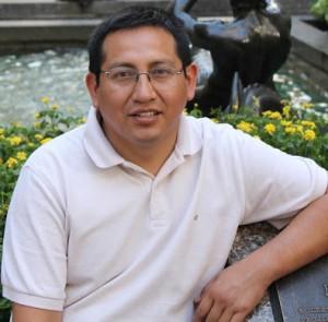 Carlos Escudero