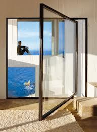 Casa Poli Interior hacia el mar
