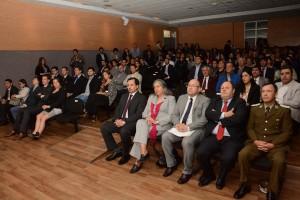 Ceremonia líderes del sur 2015
