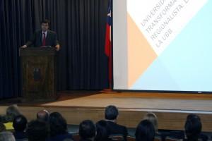 Clase inaugural 2016 - Chillán 2