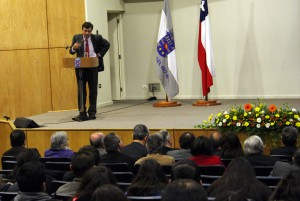 Clase inaugural 2016 - Conce 2