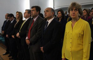 Clase inaugural Chillán