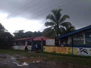 Colegio púbico Laguna de Perla