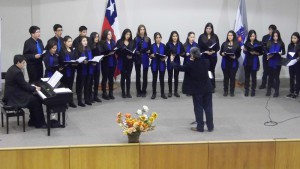 Coro Infanto juvenil