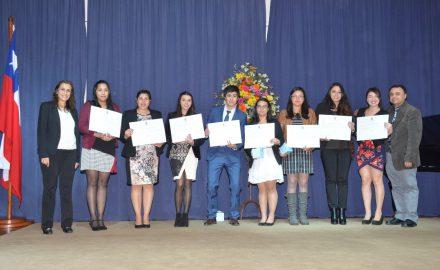 Portal De Actualidad Universidad Del Bío Bío Escuela De