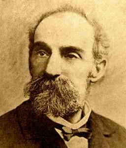 Eugenio Maria de Hostos (1)