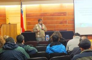 Foto 9. Encuentro temático