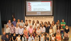 Foto Grupal Red ISSPP Conferencia 2015 (2) - copia