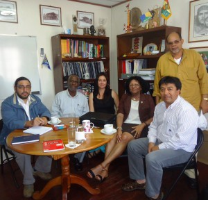 Foto Rectoría Uraccan 1