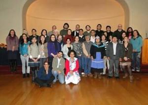 Foto Seminario Iciis Stgo. 2015