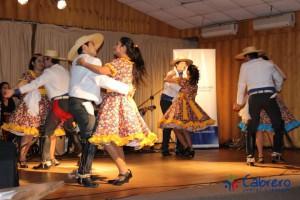Gala de Folklore