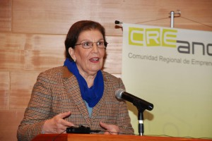 Habla Olga Pizarro