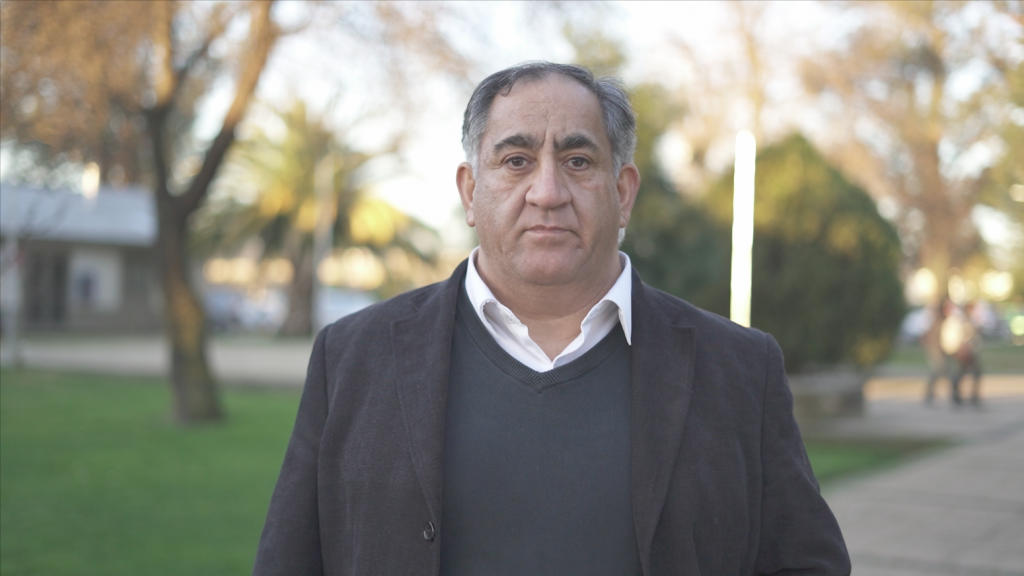 Hugo Lira Ramos