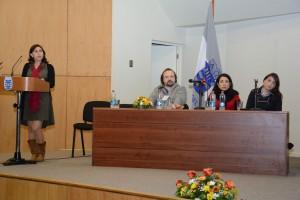 II Encuentro Innovación y Buenas Prácticas Pedagógicas - Panel 3