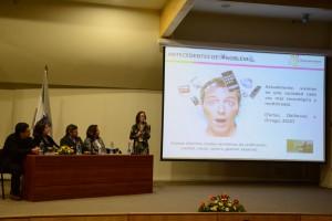 II Encuentro Innovación y Buenas Prácticas Pedagógicas - Panel