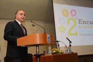 II Encuentro Innovación y Buenas Prácticas Pedagógicas - VRA