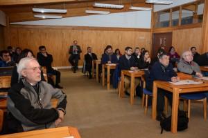II Seminario Investigación en Docencia