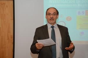 II Seminario Investigación en Docencia - Flavio