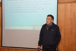II Seminario Investigación en Docencia - G. Sanhueza