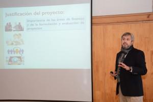 II Seminario Investigación en Docencia - L. Améstica