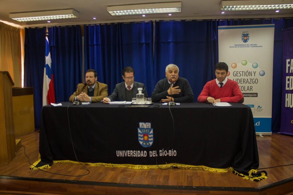 Portal de Actualidad Universidad del Bío-Bío educación Archives ...