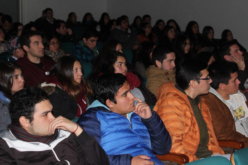 Portal de Actualidad Universidad del Bío-Bío Face Archives - Portal ...