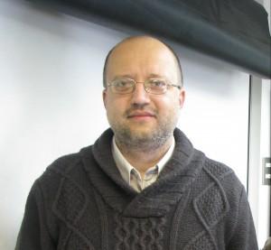 Igor Kondrachouk