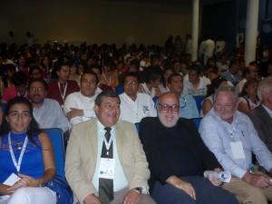 Inauguración México