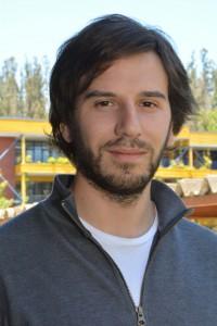 Jaime Andrade
