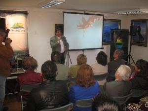 Jorge Excpone en Semco