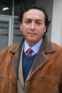 Juan Carlos Parra