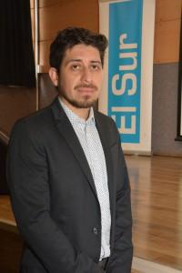 Luis Felipe Maureira