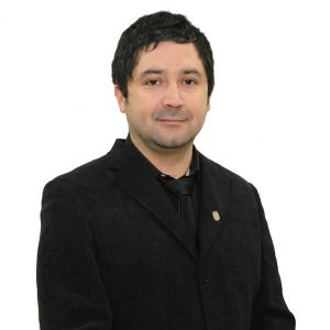 Manuel Pereira B.