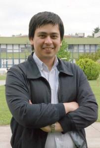 Mauricio Alfaro