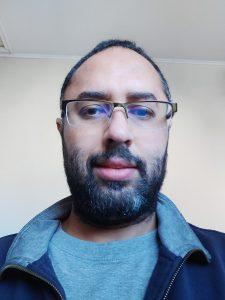 Dr. Patricio Cumsille.