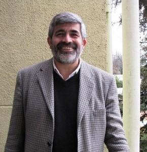 Pedro Cisterna