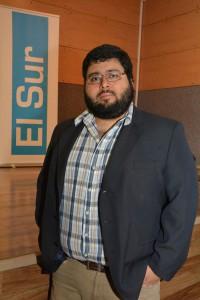 Pedro Melín