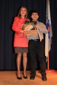 Premio Universidad Alexander Castillo