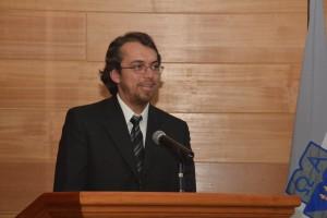 Premio de Investigación 2015 - C. Durán