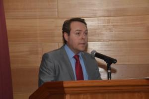 Premio de Investigación 2015 - Sergio Acuña