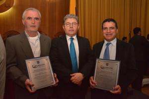 PREMIOS REGIONALES (MUNICIP. CONCESPCION )2-X-2015