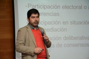 Presentación ERD - Javier