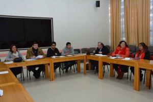 Representantes y Académicos