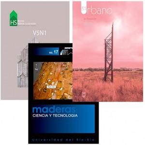 Revistas UBB