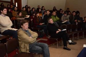 Seminario Arquitectura y Pensamiento 2