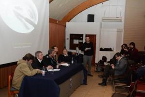 Seminario Arquitectura y Pensamiento 4