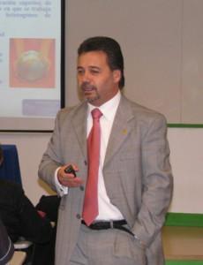 Sergio Araya 2013 - 2
