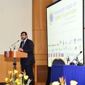 Subsecretario de Vivienda y Urbanismo Jaime Romero Álvarez(1)