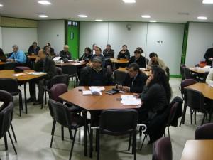 Talleres SCT-Chile Posgrado - Chillán1